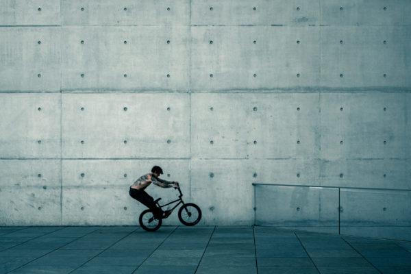Street Photo - rolling